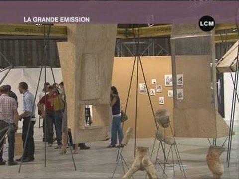 Art-O-Rama: l'art contemporain fait sa rentrée (Marseille) 