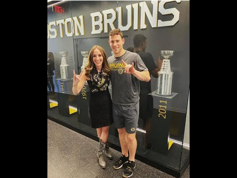Jessica - Breaking The Ice With Charlie Coyle