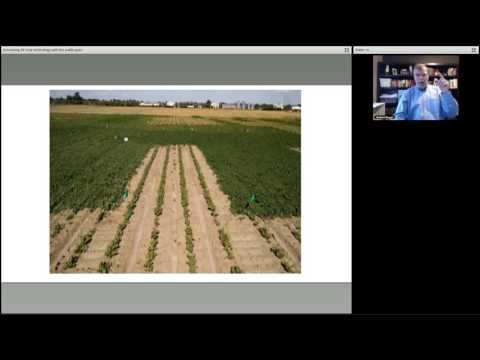 Webinar: Can We Talk? How to discuss genetically-engineered crop technology with the public