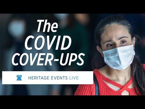 COVID Cover-Ups Coronavirus Reporting in Iran, North Korea, and Russia