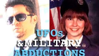 DARK JOURNALIST: UFOs MOON BASE AND MIND CONTROL ARE REAL! SAYS MILITARY WHISTLEBLOWER NIARA ISLEY