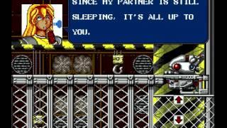Micomsoft XCAPTURE-1 testing - Sega Genesis 240p RGB