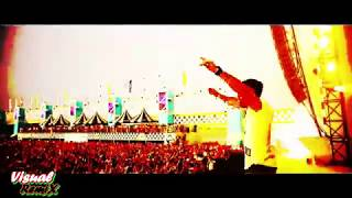 128 - Electronica - Calma Remix - Pedro Capo - Sebas dj Lder Del visual