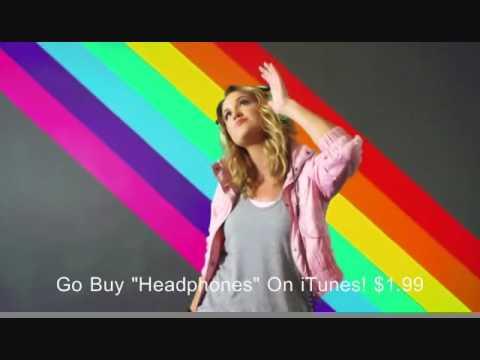 Britt Nicole Headphones Official Music Video