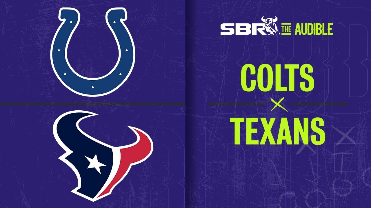 Texans vs. Colts odds, line: Thursday Night Football picks ...