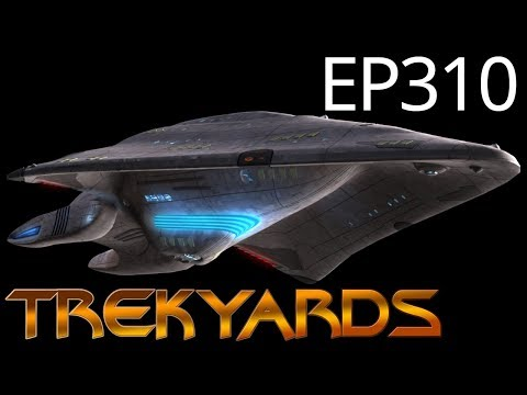 Trekyards EP310: USS Dauntless (2018 Follow Up)