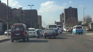 بالفيديو.. خريطة الحالة المرورية اليوم السبت بالقاهرة الكبرى