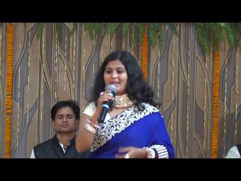 Bhojpuri Hit Song अंगुरी में डसले बिया नगिनियाँ Singer Poonam Mishra