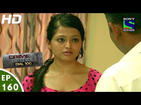 Crime Patrol Dial 100 - क्राइम पेट्रोल - Game - Episode 160 - 7th June, 2016