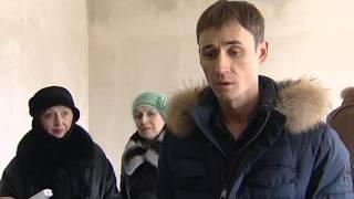 В Костроме дольщики получили ключи от новых квартир(, 2016-02-05T16:01:19.000Z)