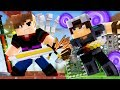 Minecraft: CORRIDA PVP - ORESPAWN vs AVARITIA MOD!