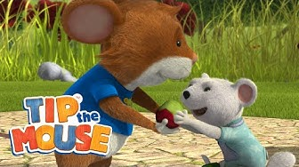 Tip plays with Gugu - Tip the Mouse