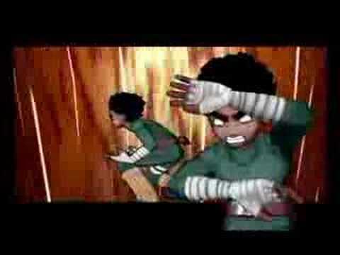 Battle Stadium D.O.N - Lee Vs Naruto Vs Piccolo Vs Luffy