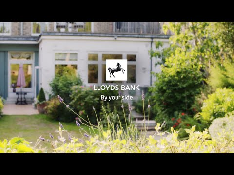 Lloyds Bank – Internet Banking advert with Gyles & Maureen