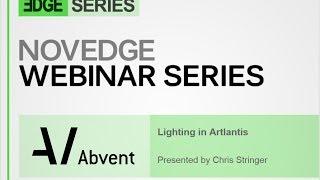 novedge webinar 118 lighting in artlantis