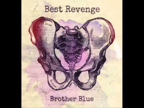 Keaton Simons & Deantoni Parks' Best Revenge  -- Brother Blue   (2014)