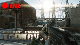 [FR] ESCAPE FROM TARKOV - DECOUVERTE