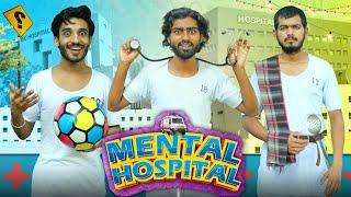 Mental Hospital   2 in 1 Vines