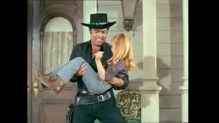 BONANZA S5 ep.19  The Cheating Game