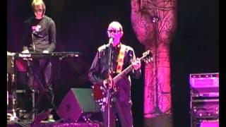 Пикник - Египтянин (концерт в Астрахани 19.10.11)