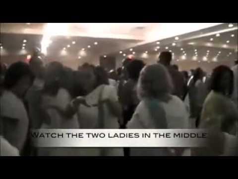 Ethiopian mothers dancing thumbnail