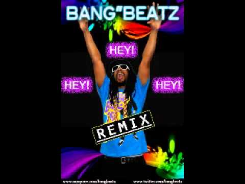 HEY! (Lil Jon vocal) - BangBeatz remix.mp4