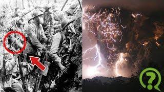 Çanakkale Savaşı'nda GİZEMİ ÇÖZÜLEMEYEN 3 Olay (18 Mart Çanakkale Zaferi Özel!)