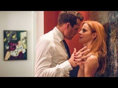 Download Suits [ Harvey realizes that Donna is the one] season 8 last episode