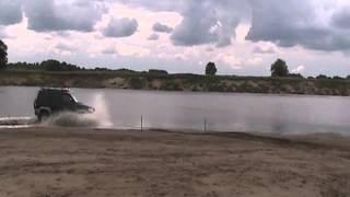Пляжный джипспринт(, 2013-08-12T20:51:06.000Z)