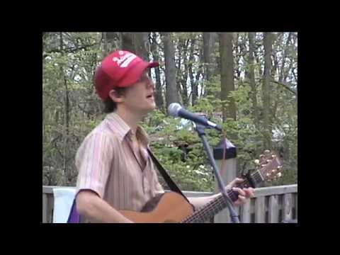 Jason Mraz - Halfway Home Live - AMAZING!!! Very Rare Footage from Baltimore Maryland in 2003