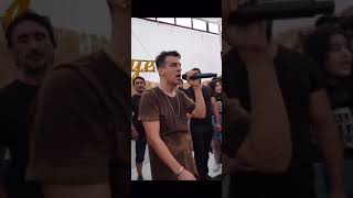 Norm Ender Mekanın Sahibi Konser / Canlı Performans Resimi