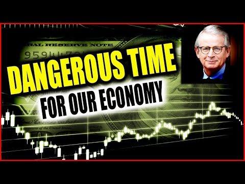 DAVID STOCKMAN - Dangerous Times for U.S. Economy