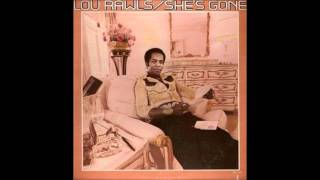 Watch Lou Rawls Shes Gone video