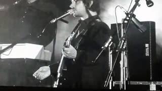 PJ Harvey – River Anacostia 160812