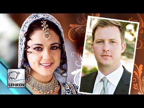 Preity Zinta's MARRIAGE Pic Of Hubby Gene Goodenough | LehrenTV