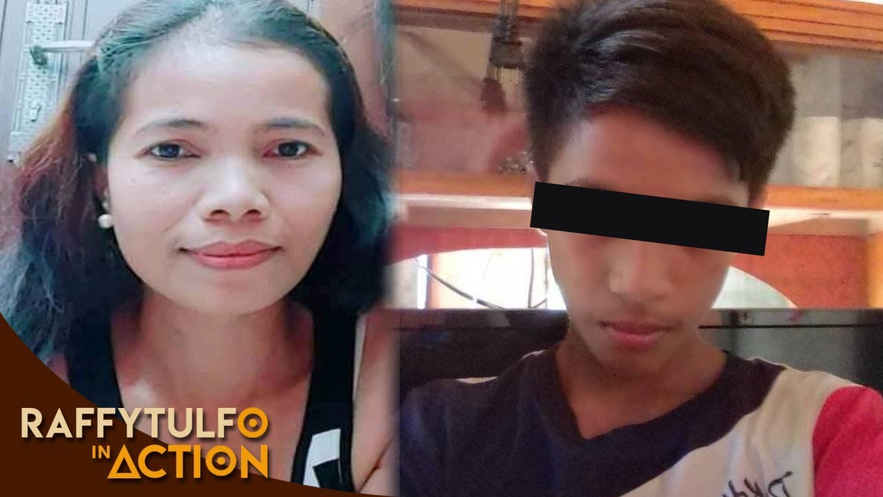 Pinay mom scandal