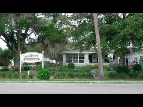 The ivy house williston fl youtube for The ivy house