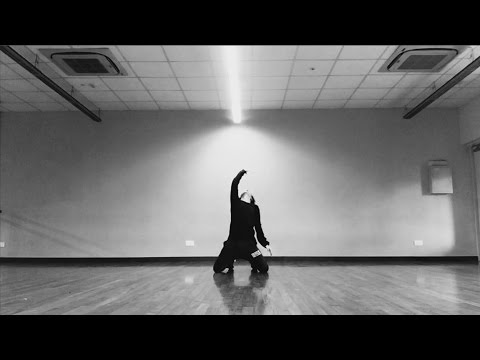 "BTS (방탄소년단) JIMIN - ""LIE"" FULL DANCE VERSION ( Kelvin Lin Choreography )"