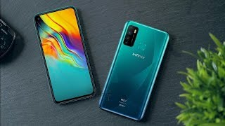 INFINIX HOT 9 PLAY & INFINIX HOT 9