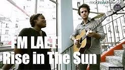FM LAETI - Rise in the Sun