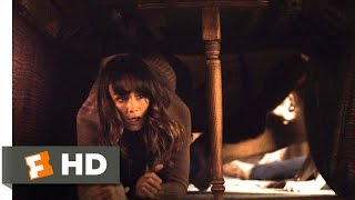 You're next (2/10) movie clip - death at dinner (2011) hd