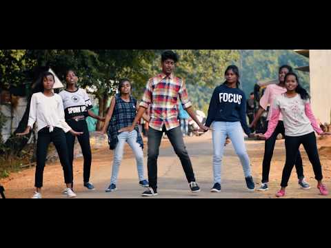 New Nagpuri Dance Video||Baad Guya Dila Mamge||Create By SR PRODUCTION 2018