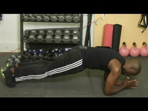 Examples of Isotonic & Isometric Exercises : Professional Training Tips