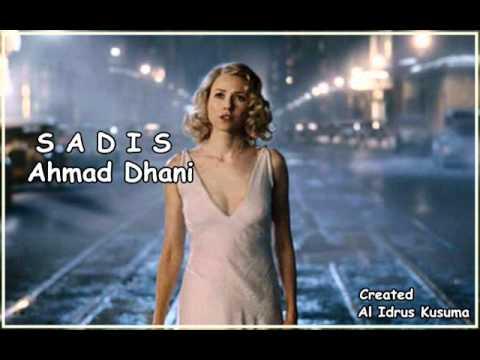 SADIS-Voc-Ahmad Dhani