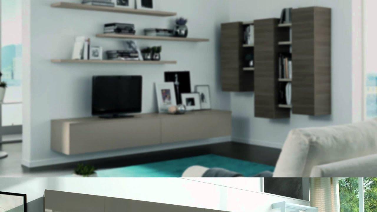 Arredissima arredamento per il soggiorno youtube for Arredamento soggiorni e salotti