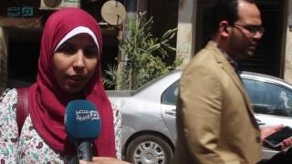 مصر العربية | شباب عن غرامة الرسوب في الجامعة :