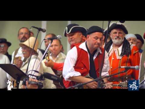 "Polish Male Shanty Choir ""Zawisza Czarny"" Edinburgh Concert Part 2"