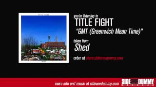 Watch Title Fight Gmt greenwich Mean Time video