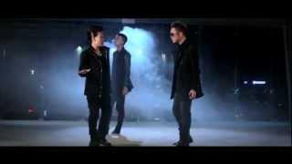 Thi Gian S Tr Li Official MV - Tin Cookie feat JustaTee  BigDaddy