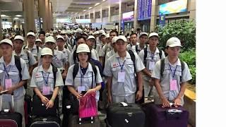 Giới thiệu chương trình xuất khẩu lao động Hàn Quốc EPS